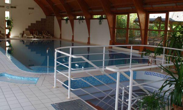 Ágnes Hotel - Hévíz - 2