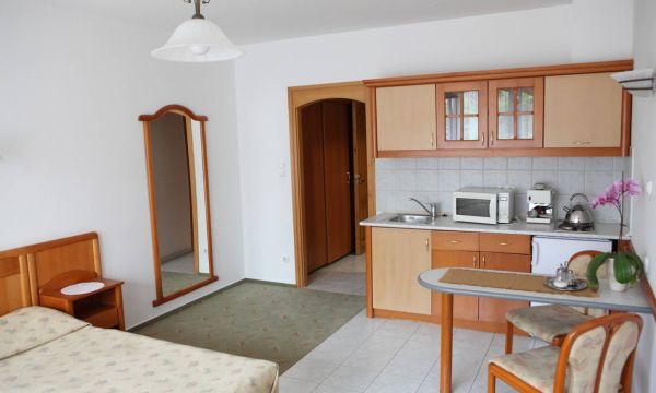 Ágnes Hotel - Hévíz - 8