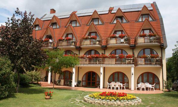 Ágnes Hotel - Hévíz - 1