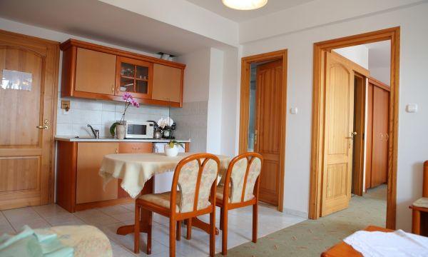 Ágnes Hotel - Hévíz - 9