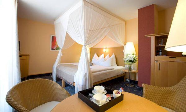 Lotus Therme Hotel & Spa - Hévíz - 9