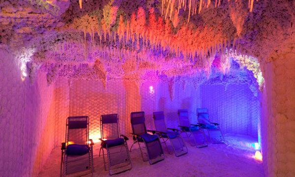 Lotus Therme Hotel & Spa - Hévíz - 6