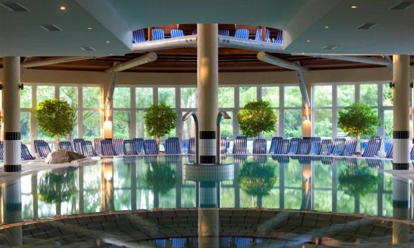 Lotus Therme Hotel & Spa - Hévíz - 3