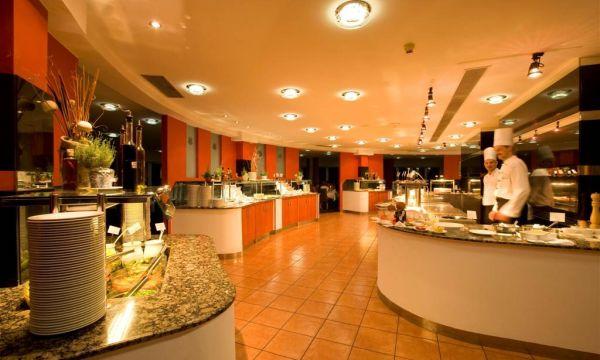 Lotus Therme Hotel & Spa - Hévíz - 12