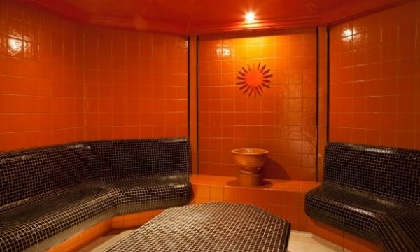 Lotus Therme Hotel & Spa - Hévíz - 8
