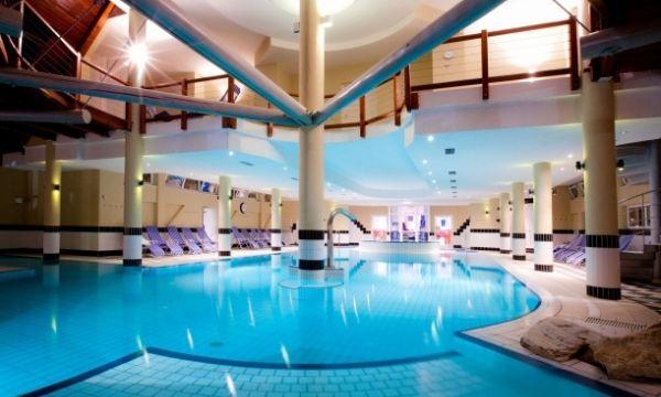 Lotus Therme Hotel & Spa - Hévíz - 4
