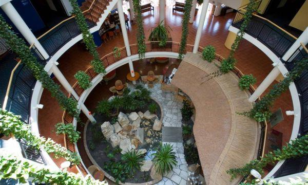 Lotus Therme Hotel & Spa - Hévíz - 19