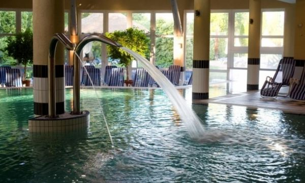 Lotus Therme Hotel & Spa - Hévíz - 5