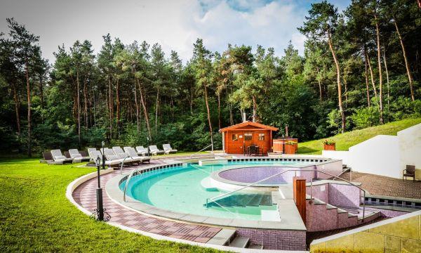 Erdőspuszta Club Hotel - Debrecen - 10