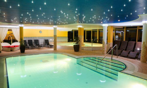 Calimbra Wellness és Konferencia Hotel - Miskolc - 10