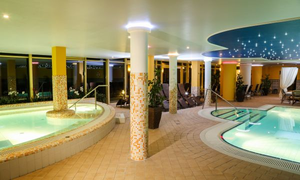 Calimbra Wellness és Konferencia Hotel - Miskolc - 11