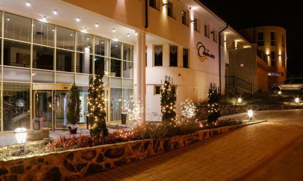 Calimbra Wellness és Konferencia Hotel - Miskolc - 38