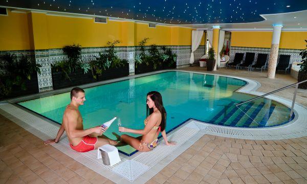 Calimbra Wellness és Konferencia Hotel - Miskolc - 18