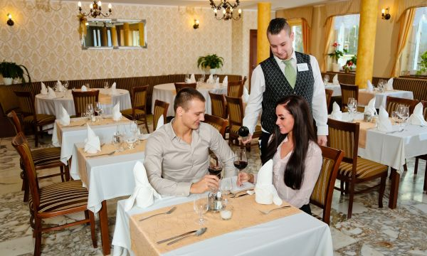 Calimbra Wellness és Konferencia Hotel - Miskolc - 26
