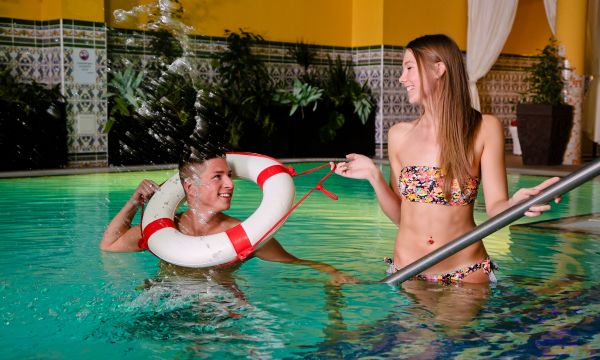 Calimbra Wellness és Konferencia Hotel - Miskolc - 16