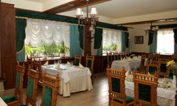 Kikelet Club Hotel - Miskolctapolca - Étterem