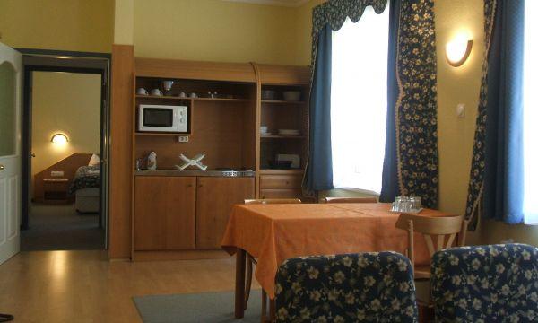 Kikelet Club Hotel - Miskolctapolca - Apartman