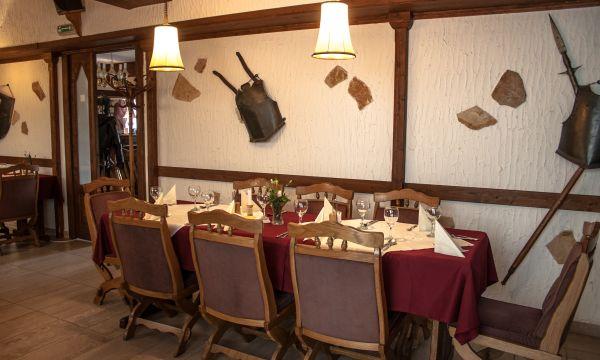 Kikelet Club Hotel - Miskolctapolca - Étterem-söröző