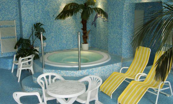 Kikelet Club Hotel - Miskolctapolca - Wellness