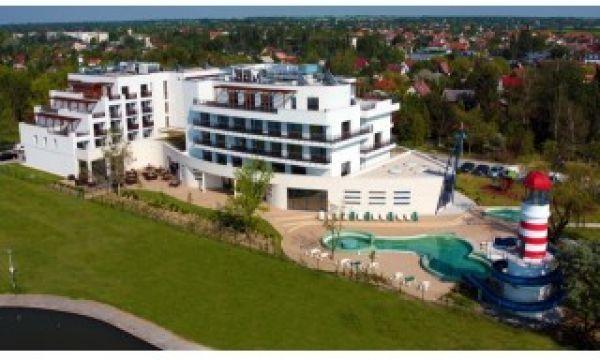 Vital Hotel Nautis - Gárdony - A hotel