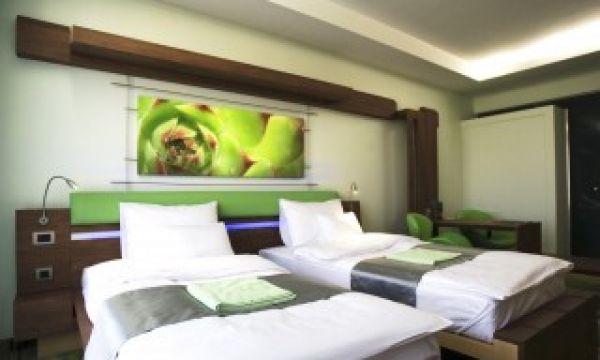 Vital Hotel Nautis - Gárdony - Kétágyas szoba twin