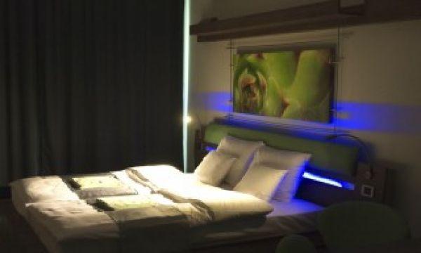 Vital Hotel Nautis - Gárdony - Kétágyas szoba
