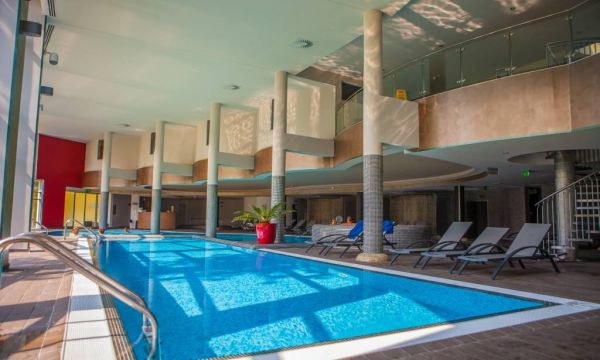 Hotel Azúr Prémium - Siófok - 5