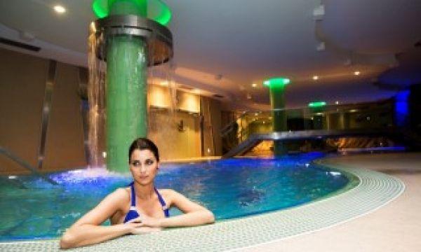 Vital Hotel Nautis - Gárdony - Wellness beltéri medence