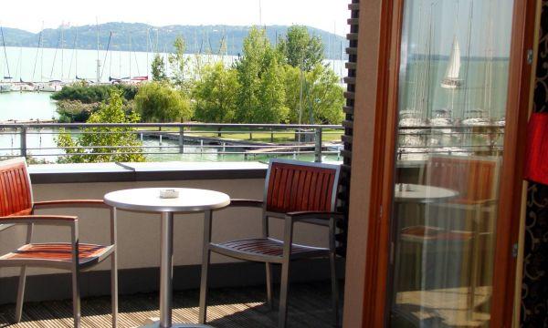 Hotel Silverine Lake Resort - Balatonfüred - 22