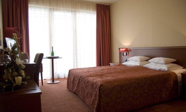 Hotel Silverine Lake Resort - Balatonfüred - 23