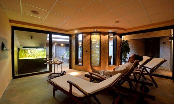 Hotel Silverine Lake Resort - Balatonfüred - 26