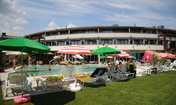 Hotel Silverine Lake Resort - Balatonfüred - 27