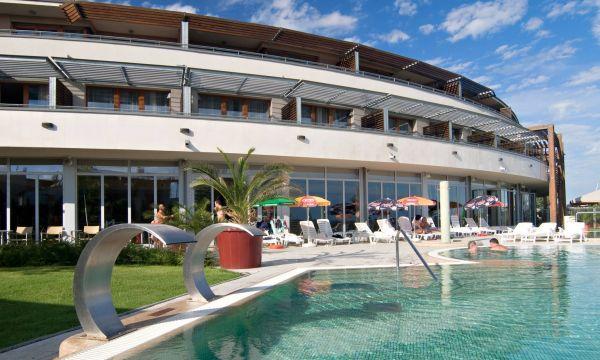 Hotel Silverine Lake Resort - Balatonfüred - 28