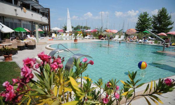 Hotel Silverine Lake Resort - Balatonfüred - 3