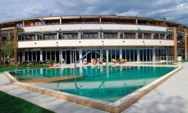 Hotel Silverine Lake Resort - Balatonfüred - 29