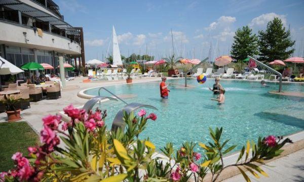 Hotel Silverine Lake Resort - Balatonfüred - 30