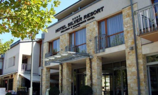 Hotel Silverine Lake Resort - Balatonfüred - 31