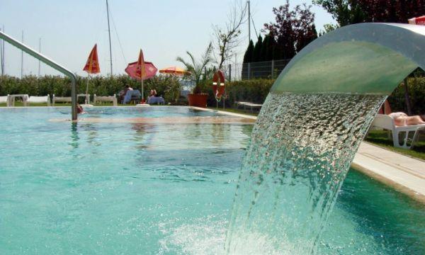 Hotel Silverine Lake Resort - Balatonfüred - 32
