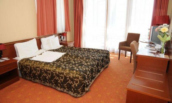 Hotel Silverine Lake Resort - Balatonfüred - 35