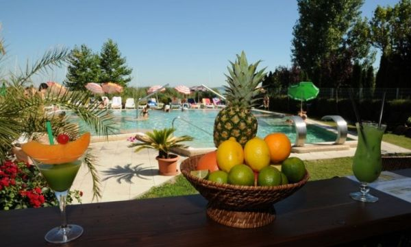 Hotel Silverine Lake Resort - Balatonfüred - 38
