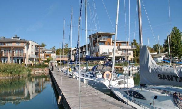 Hotel Silverine Lake Resort - Balatonfüred - 39