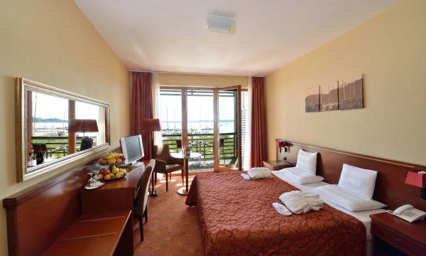 Hotel Silverine Lake Resort - Balatonfüred - 46