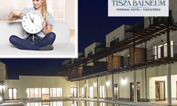 Tisza Balneum Hotel - Tiszafüred - 52
