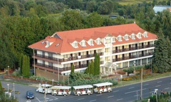 Hotel Forrás - Zalakaros - a Hotel