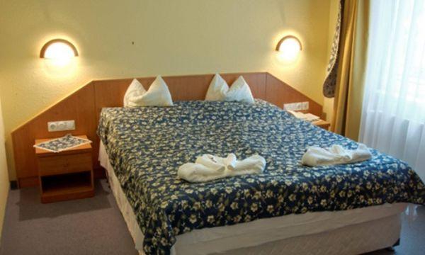 Kikelet Club Hotel - Miskolctapolca - Franciaágyas hálószoba
