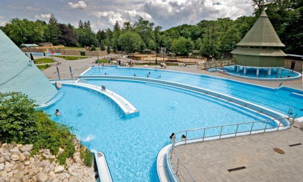 Kikelet Club Hotel - Miskolctapolca - Barlagfürdő