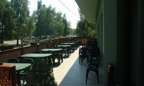 Hajnal Hotel - Mezőkövesd - 10