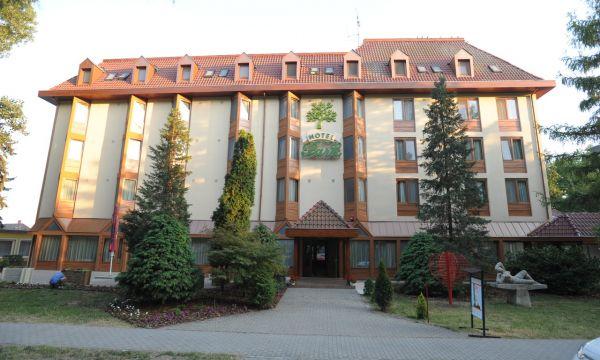Park Hotel - Gyula - Park Hotel Gyula