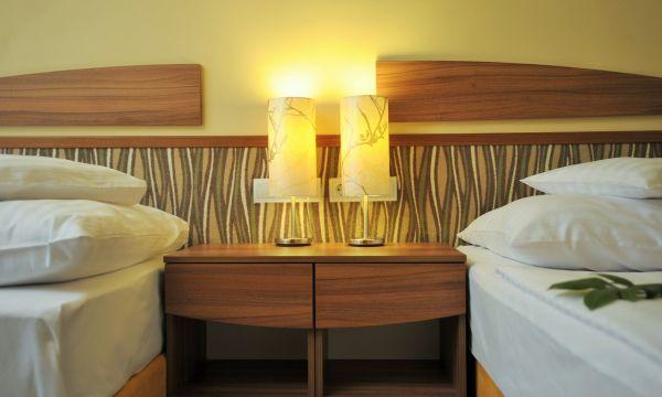 Park Hotel - Gyula - Külön ágyas szoba