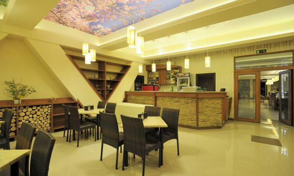 Park Hotel - Gyula - Négy Évszak Bár